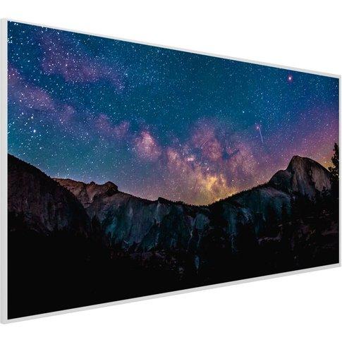 595x1195 Milky Way Nxt Gen Infrared Heating Panel 70...