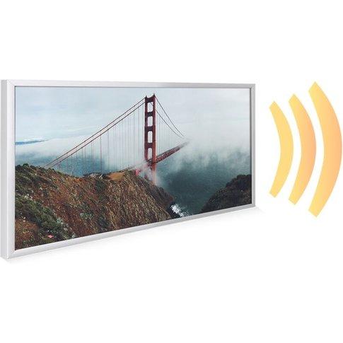 595x1195 San Fran Nxt Gen Infrared Heating Panel 700...