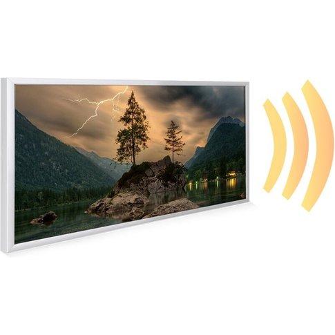 595x1195 Thunder Mountain Nxt Gen Infrared Heating P...