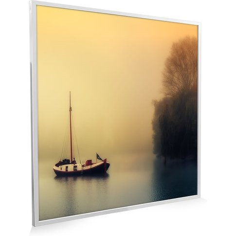 595x595 Fogged Boat Nxt Gen Infrared Heating Panel 3...