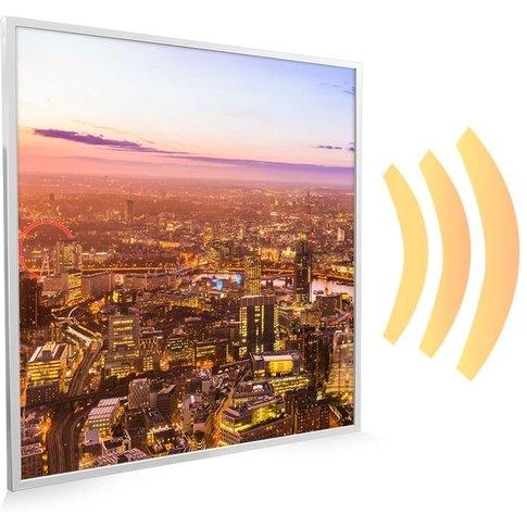 595x595 London Skyline Nxt Gen Infrared Heating Pane...