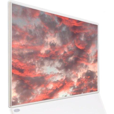 595x995 Red Sky Nxt Gen Infrared Heating Panel 580w ...