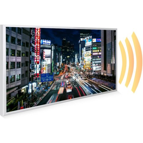 595x995 Tokyo Nxt Gen Infrared Heating Panel 580w - ...