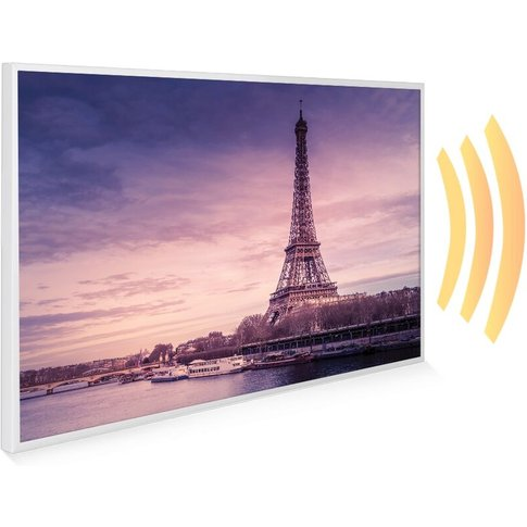 795x1195 Paris Purple Nxt Gen Infrared Heating Panel...