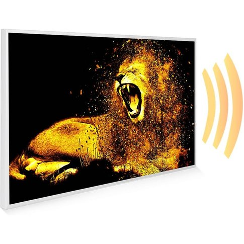 795x1195 Roaring Lion Nxt Gen Infrared Heating Panel...