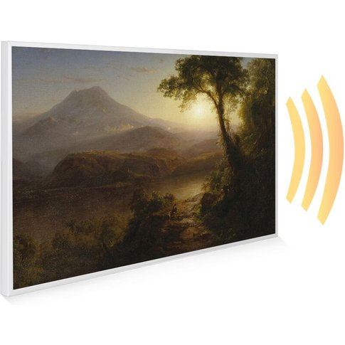 795x1195 Tropical Scenery Nxt Gen Infrared Heating P...