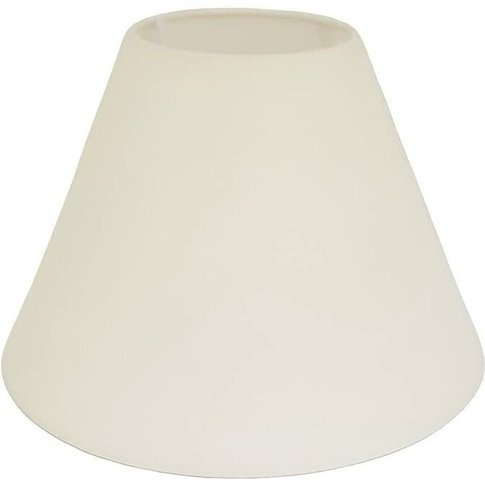 9' Coolie Ceiling Table Lamp Shade Black Cream Lt Bl...