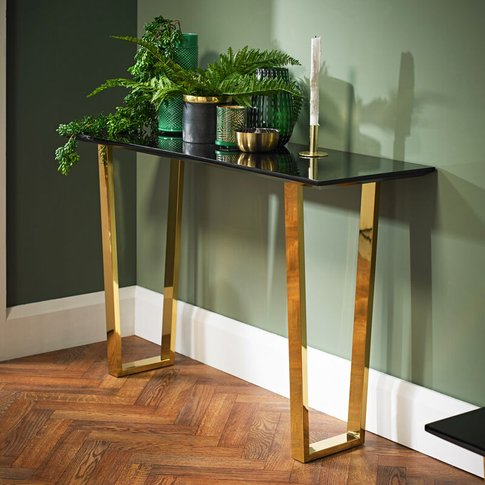 Antber Console Table - Netfurniture