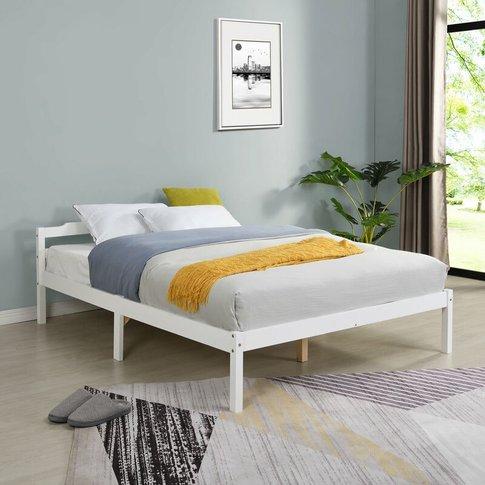 Cherry Tree Furniture Curran Fsc-Certified Solid Woo...