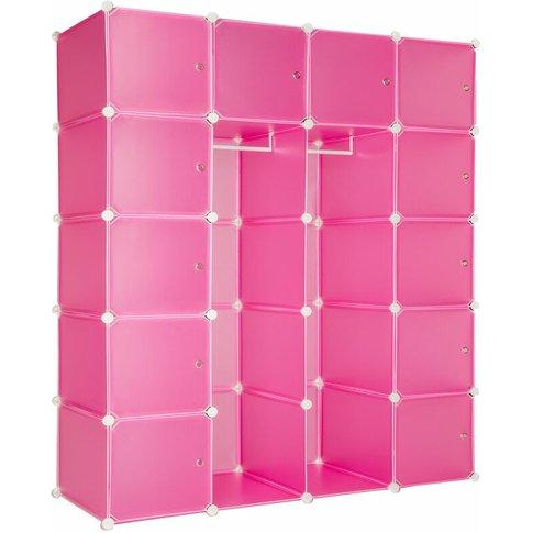 Cube Storage Unit Anita - Cube Storage, Cube Shelves...