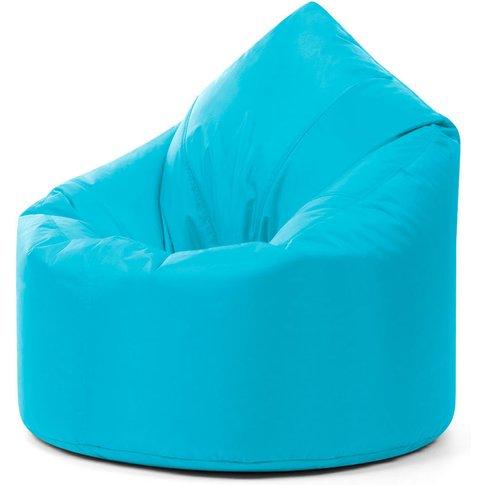Giant Teardrop Chair - Indoor Outdoor Bean Bag - Bea...