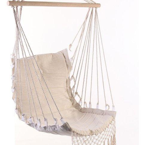 Hammock Chair Canvas 100 * 55cm - Mohoo