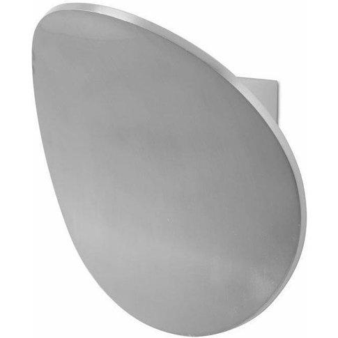 Leds-C4 Neu - Indoor Wall Light Brushed Aluminium - ...