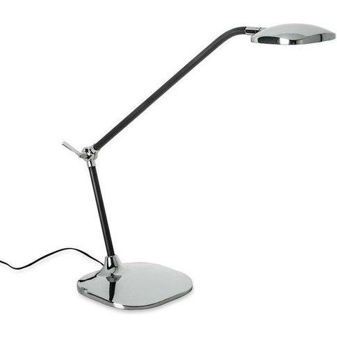 Leds-C4 Queen - Led 1 Light Table Lamp Chrome, Black...