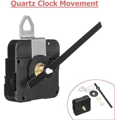 Mechanism Of Movement Clock Quartz - Mohoo
