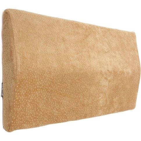 Memory Cotton Foam Cushion Pillow For Cervical Verte...