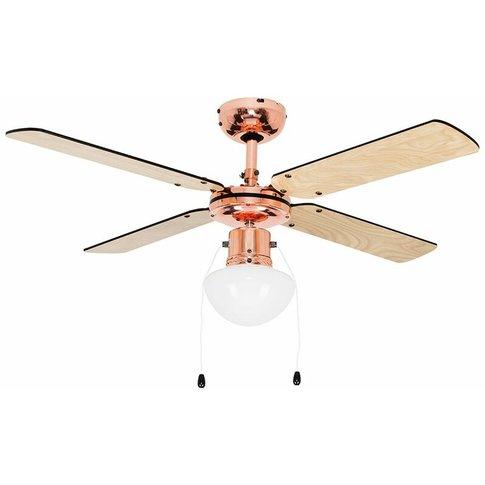 Minisun 4 Way Ceiling Light Cooling Fans Home Fan - ...