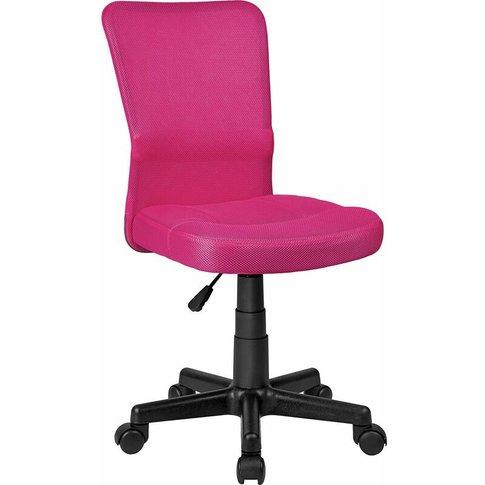 Tectake - Office Chair Patrick - Desk Chair, Compute...