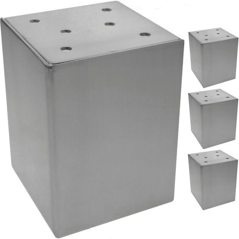 Cubic Table Legs For Desks Cabinets Furniture Made O...