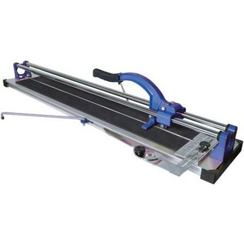 102390 Pro Flat Bed Manual Tile Cutter 900mm - Vitrex