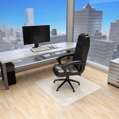 Carpet Protector Office Chair Mat - Plastic Carpet P...