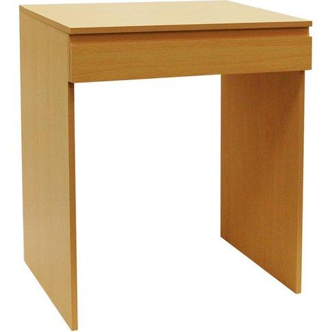 Tisch - Flip Top Office Desk / Workstation / Dressin...
