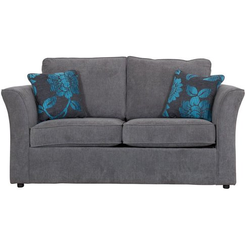 Buoyant Newry Sofa Bed, 2 Seater Sofa Bed With Delux...