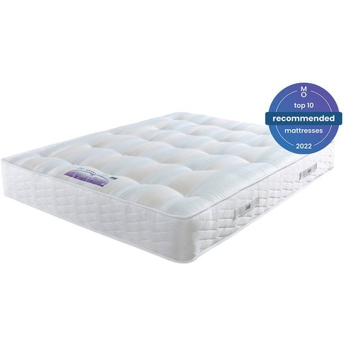 Sealy Posturepedic Backcare Extra Firm Mattress, Kin...