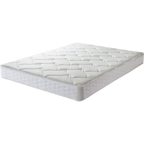 Simply Sealy Memory Mattress, King Size