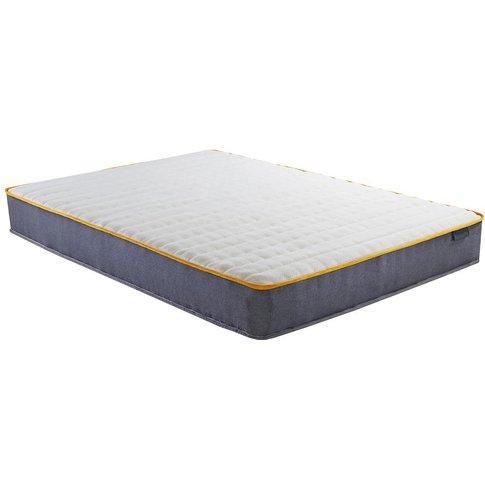 Sleepsoul Comfort 800 Pocket Mattress, Double