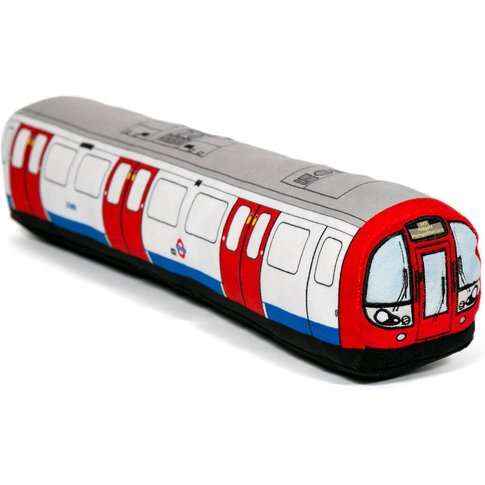 London Underground Soft Toy Cushions