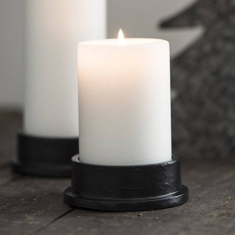 Candle Holder For Pillar Candle