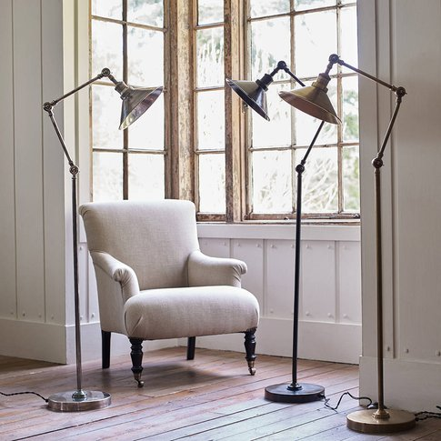 Brenna Floor Lamp