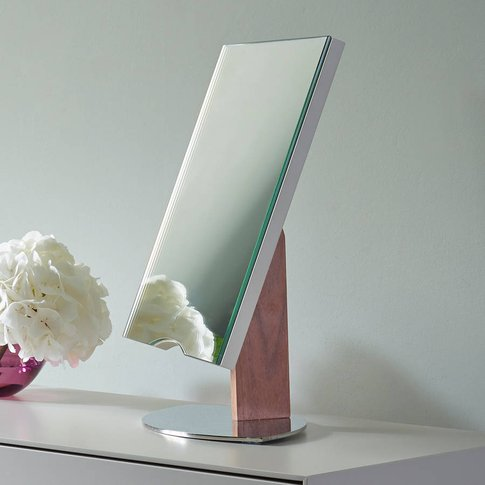 Lux Table Top Mirror