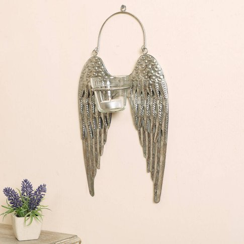 Luxury Angel Candle Holder