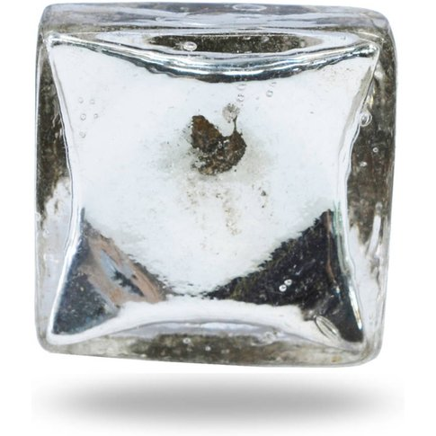 Mirror Glass Knob Isola