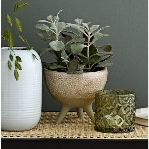 Plant Pot On Legs