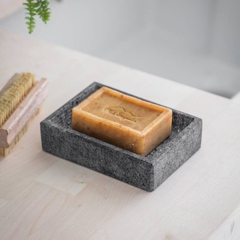 Granite Soap Dish