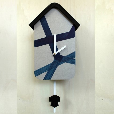 Anja Cuckoo Clock