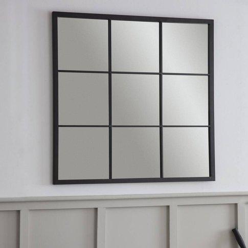 Indoor Or Outdoor Fulbrook Mirror
