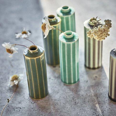 Handcrafted Stem Vase