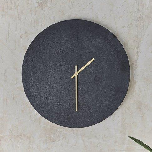 Wall Hung Clock