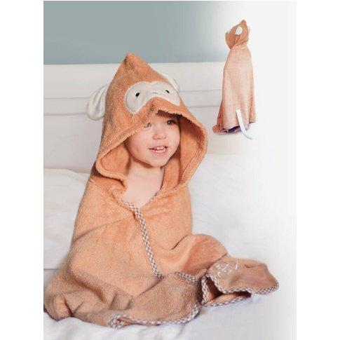 Cuddlemonkey Children's Towel