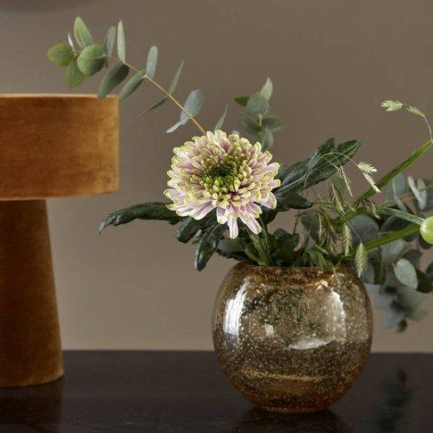 Amber Vasa Vase