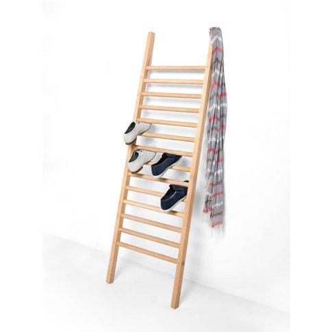 Step Up Shoe Rack