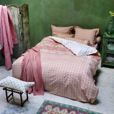 Pip Studio Nilgirig Duvet Set Pink