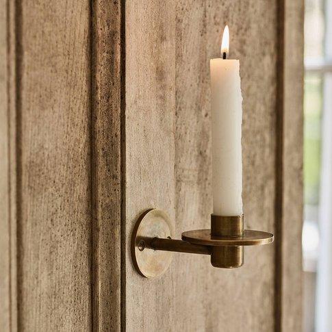 Leland Wall Candle Holder