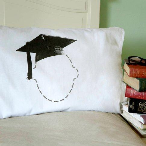 Personalised Pillowcase For Teenagers Headcase Range