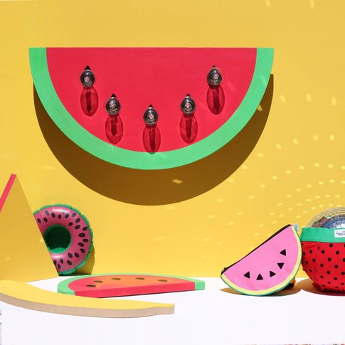 Limited Edition Watermelon Wall Light