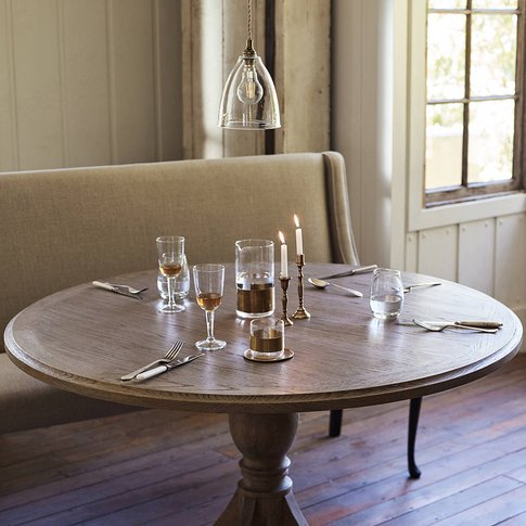 Ellery Round Dining Table